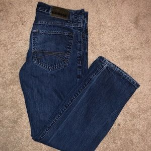 30X30 Express Kingston Classic Boot Cut jeans